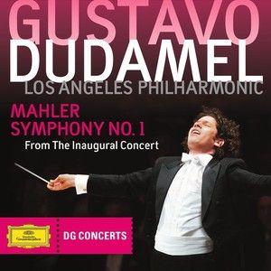 Dudamel Mahler