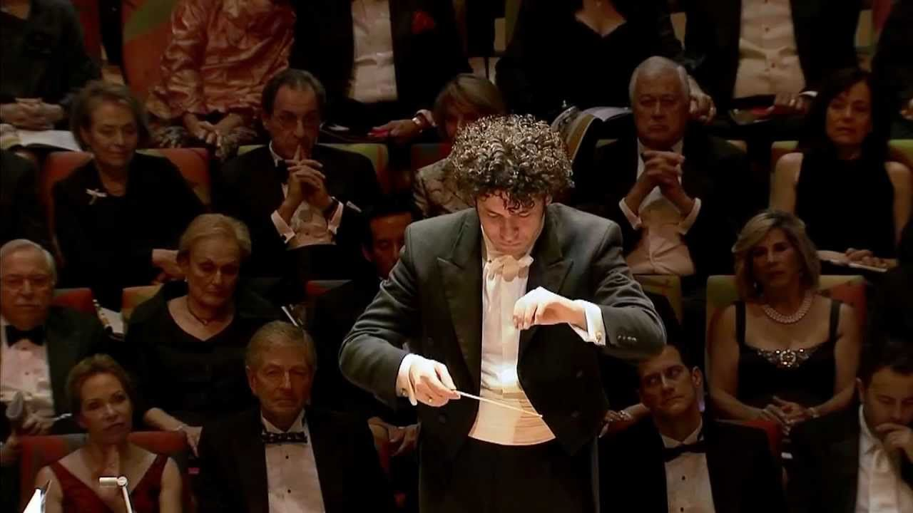Gustav Mahler (1860-1911): Sinfonia Nº 1