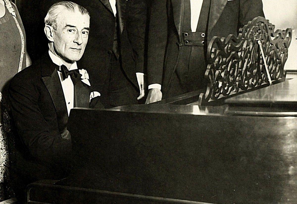 Ravel: Os Concertos para Piano // de Falla: Noites nos Jardins da Espanha