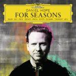 Daniel Hope - For Seasons (2017)