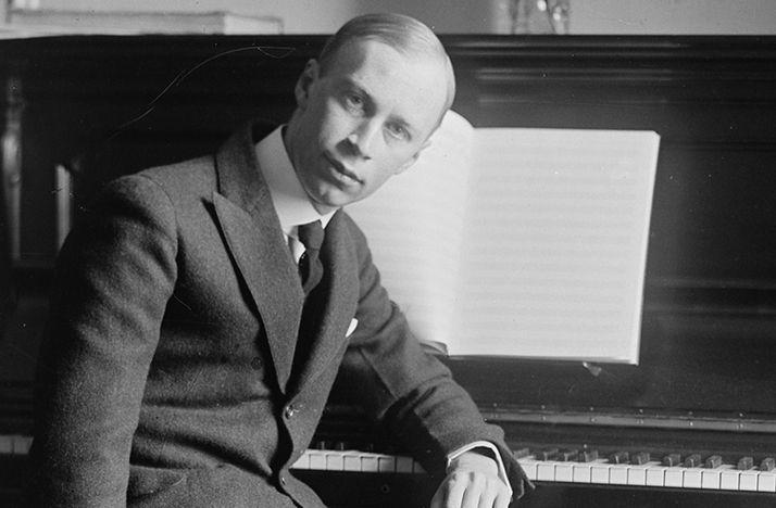 Prokofiev (1891-1953): Abertura Sobre Temas Hebreus (1919) e Quinteto / Hindemith (1895-1963): Octeto