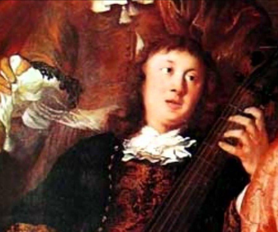 Dietrich Buxtehude (1637-1707): Cantatas