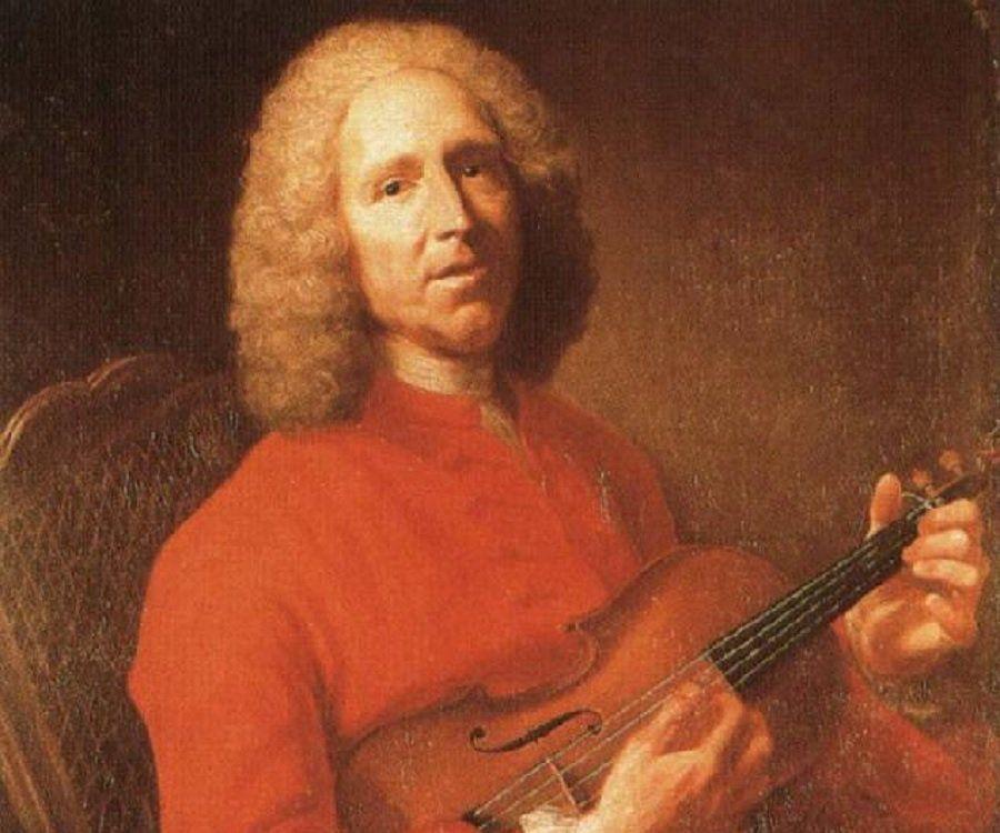 Rameau (1683-1764): Pièces de Clavecin en Concert