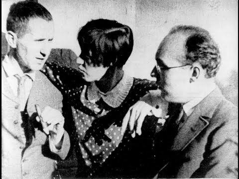 Kurt Weill (1900-1950): Die sieben Todsünden (Os sete pecados capitais) – Lotte Lenya