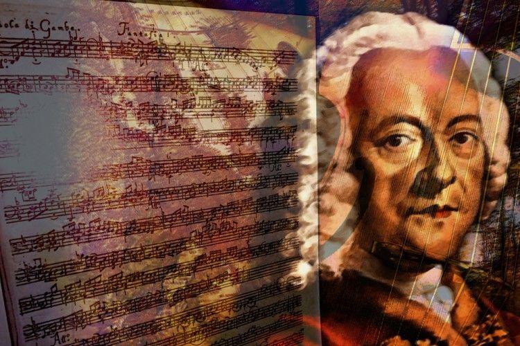Georg Philipp Telemann (1681-1767): Concerti per molti stromenti
