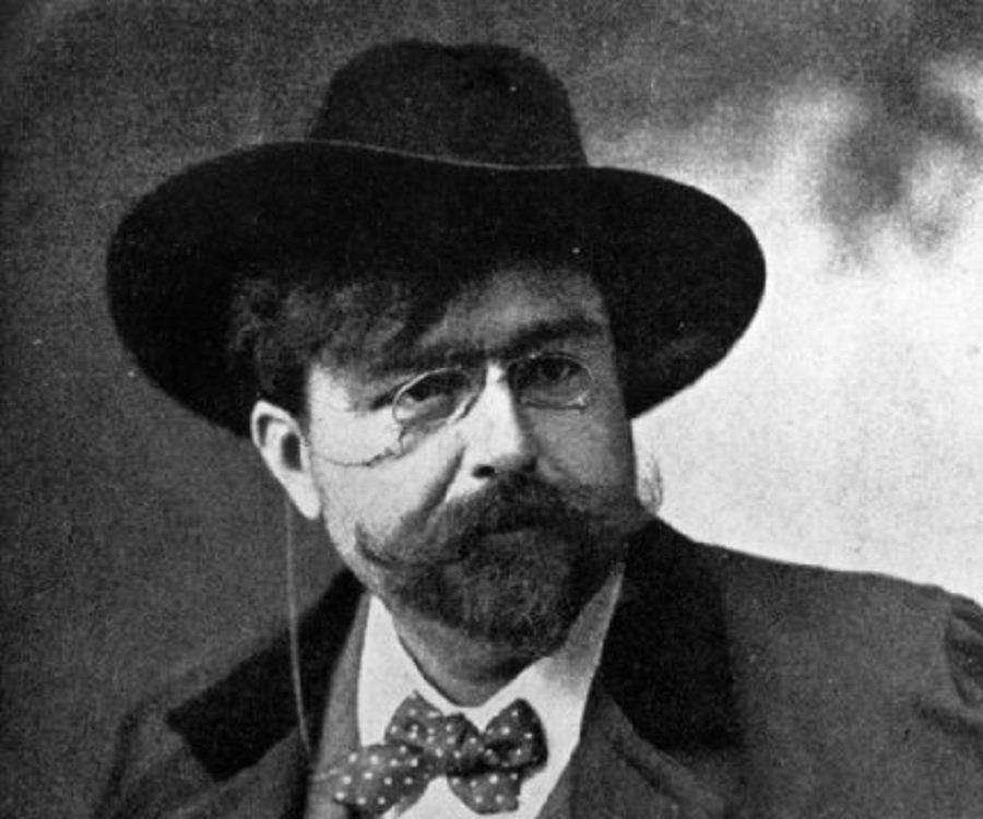 Isaac Albéniz (1860-1909): Iberia (versão orquestral de Peter Breiner)