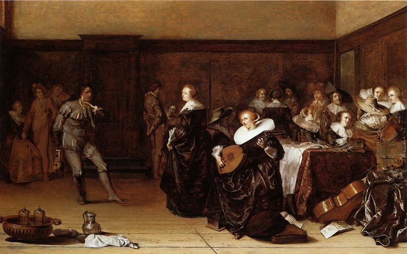 Anthoine Boesset (1587-1643): Je meurs sans mourir