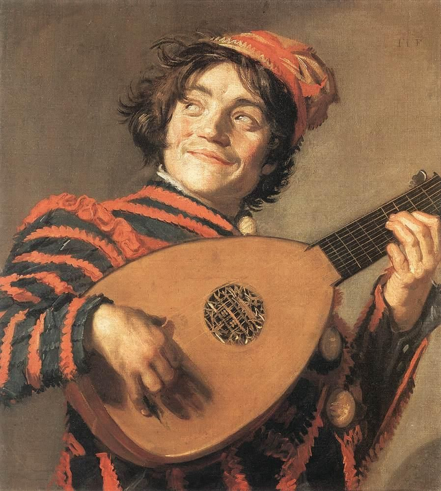 John Dowland (1563-1626) / Thomas Campion (1567-1620) / Henrique VIII (1491-1547): English Folksongs & Lute Songs