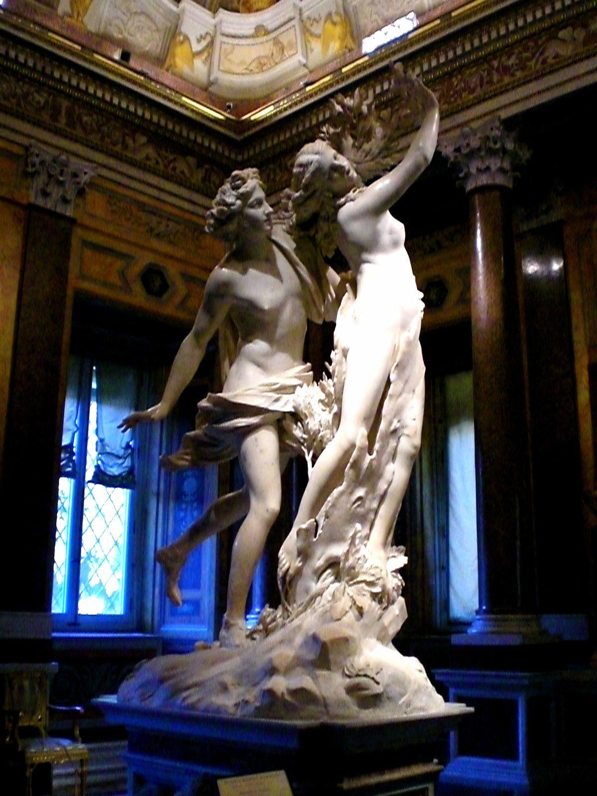 Georg Friedrich Händel (1685-1759): Apollo e Dafne & Silete Venti