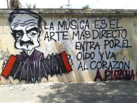 .:interlúdio:. Libertango – Astor Piazzolla