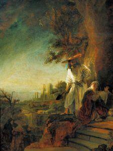 Rembrandt, 1638