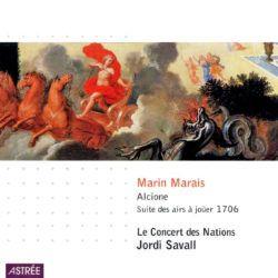 Marais – 1994 – Capa