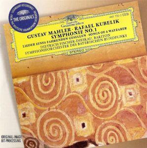 mahler_symphony1_titan_kubelik_cover
