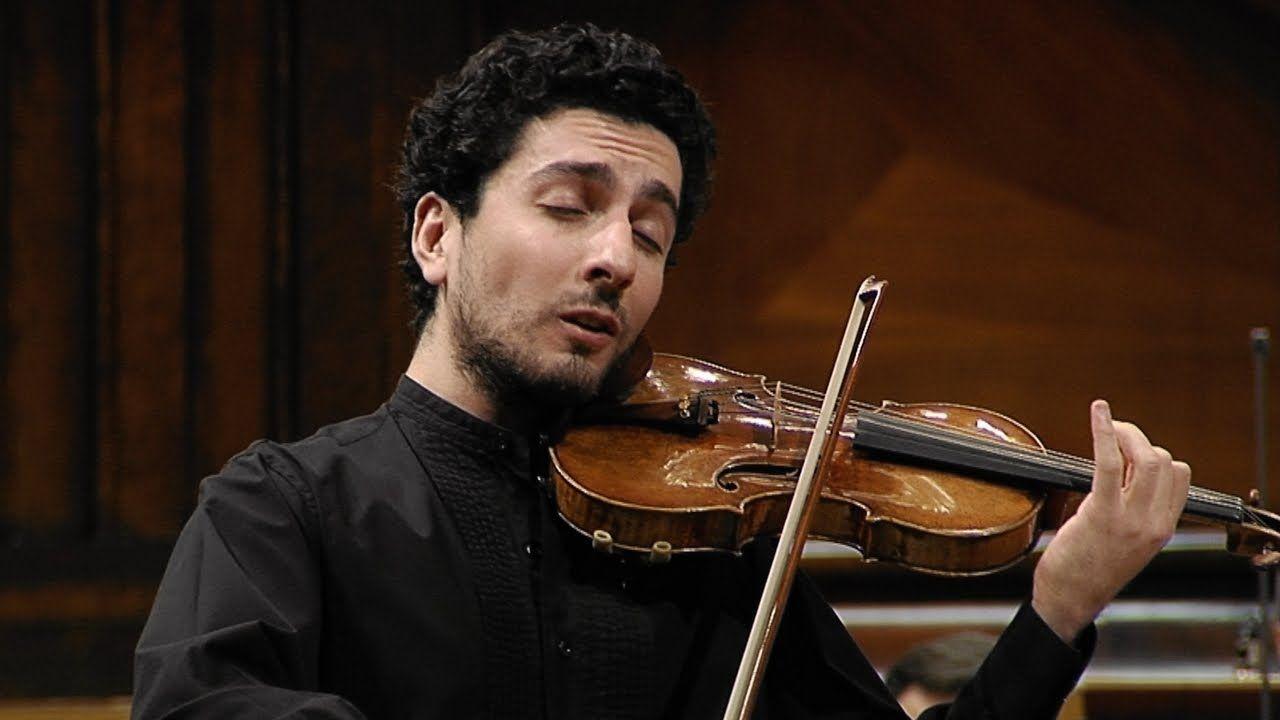 Sibelius & Khachaturian: Concertos para Violino