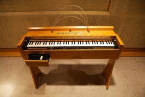 Ondes Martenot: música eletrônica desde 1928