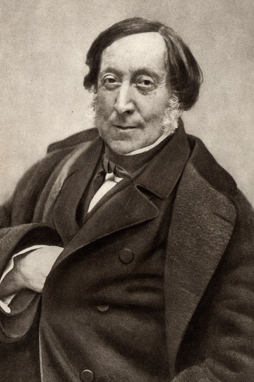 Gioacchino Rossini (1792-1868): Pequena Missa Solene – Harmonia Mundi – 50 years of music exploration – CD 22 de 29