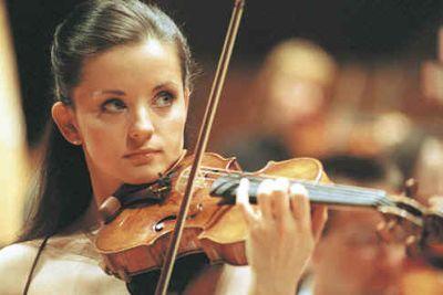 Bach, Ysaÿe, Bartók: Partita Nº 2 e Sonatas para Violino Solo