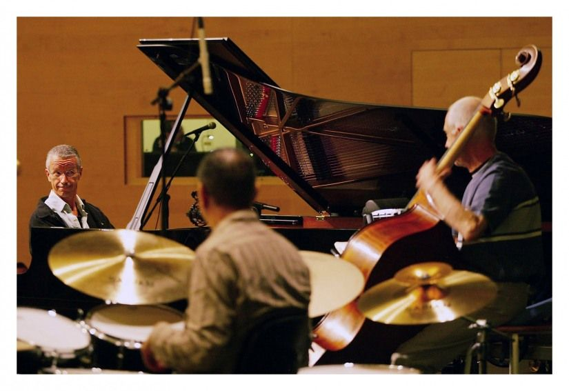 .: interlúdio :. Standards, Vol. 1 e 2 — Keith Jarrett, Gary Peacock e Jack DeJohnette