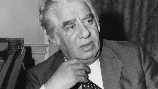 Aram Khachaturian (1903-1978): Sinfonia Nº 2 / 4 Danças de Gayaneh