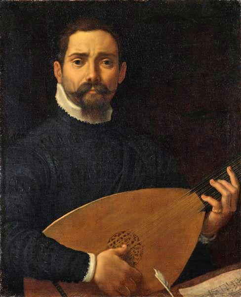 Giovanni Gabrieli (1557-1612): The Canzonas and Sonatas from Sacrae Symphoniae (1597)