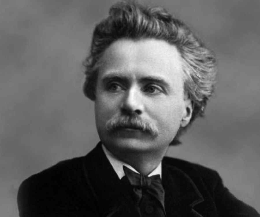 Edvard Grieg (1843-1907): Peer Gynt, Op. 23 e Sigurd Jorsalfar, Op. 22
