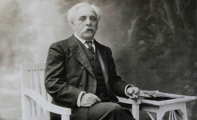 Fauré: Requiem / Bach: Partita, Chorales & Ciaccona
