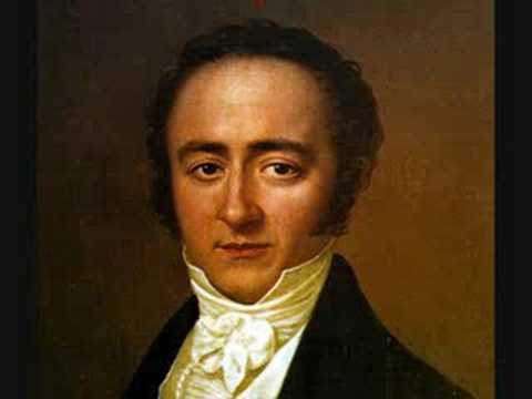 Franz Xaver Wolfgang Mozart (1791-1844): The Other Mozart – The Songs