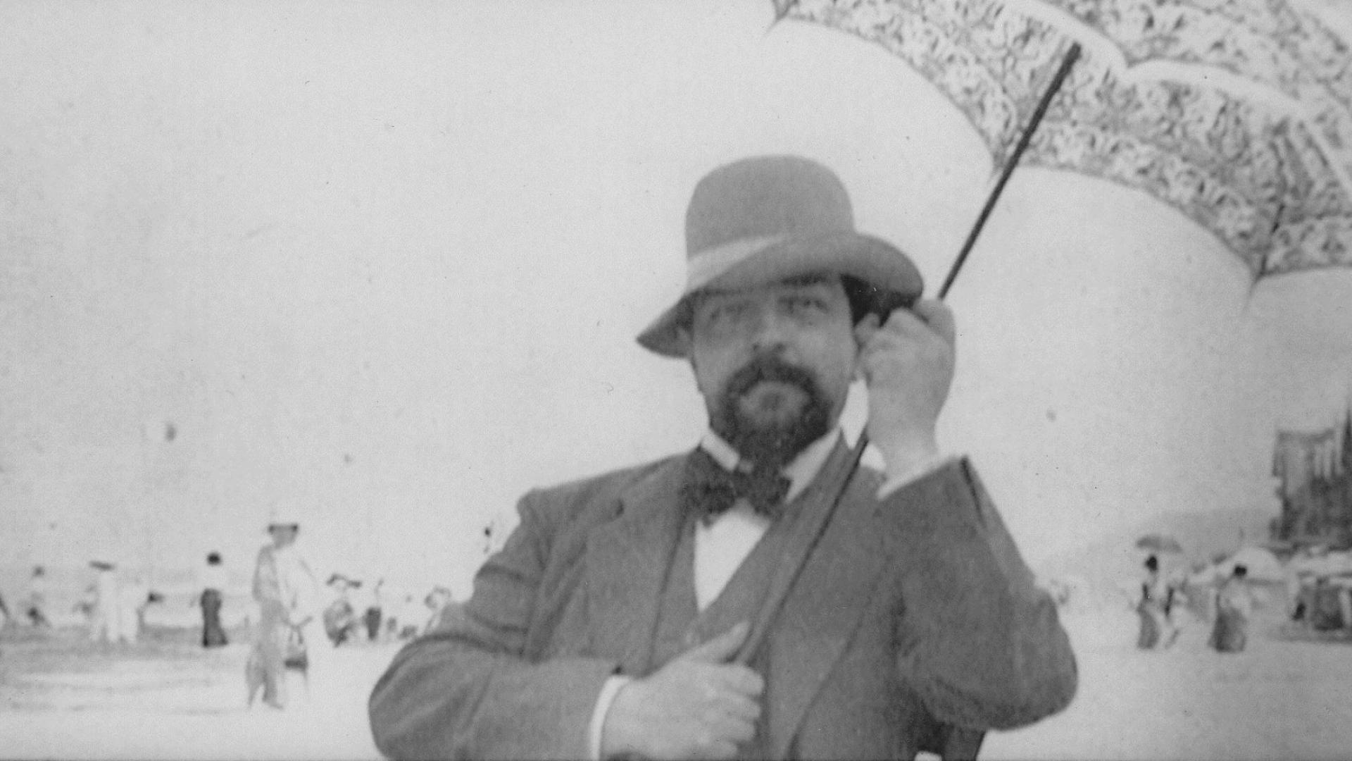 Claude Debussy (1862-1918): Obras Orquestrais – Jean Martinon (4 CDs)