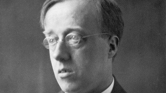 Gustav Holst (1874-1934): Os Planetas, Op.32 / Percy Grainger (1882-1961): The Warriors