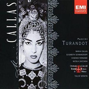 CD Callas