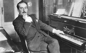 - Pois é Puccini, sua genialidade mais o talento da rapaziada acima são de cair o queixo !
