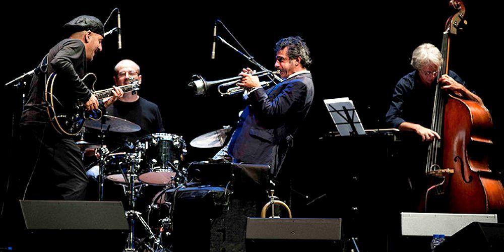 .: interlúdio :. Paolo Fresu Devil Quartet – Carpe Diem
