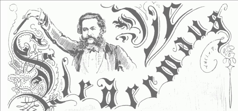 Johann Strauss Jr. (1825-1899): Die Fledermaus (The Bat – O Morcego)