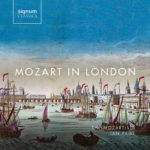 Ian Page - The Mozartists - The Mozartists- Mozart in London Disc 1