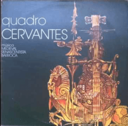 Música Medieval, Renascentista & Barroca