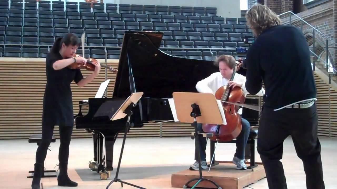Brahms / Rihm / Harbison: Double Concertos