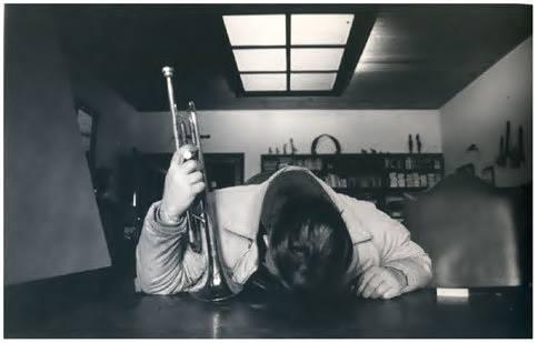 ".: interlúdio :. Chet Baker – ""Blood, Chet and Tears"" (1970)"