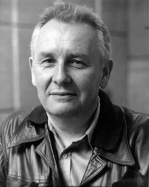 """Henryk Mikołaj Górecki (1933-2010): Sinfonia Nº 3, Op. 36 """"Symphony of Sorrowful Songs"""""""