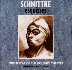 Esquisses Schnittke Chistiakov