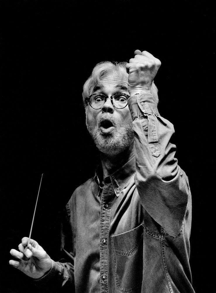 Gershwin, Bernstein, Barber, Korngold, Copland, Adams, Glass, Reich, Porter, Kern, Joplin, Ellington: American Classics (6 CDs)