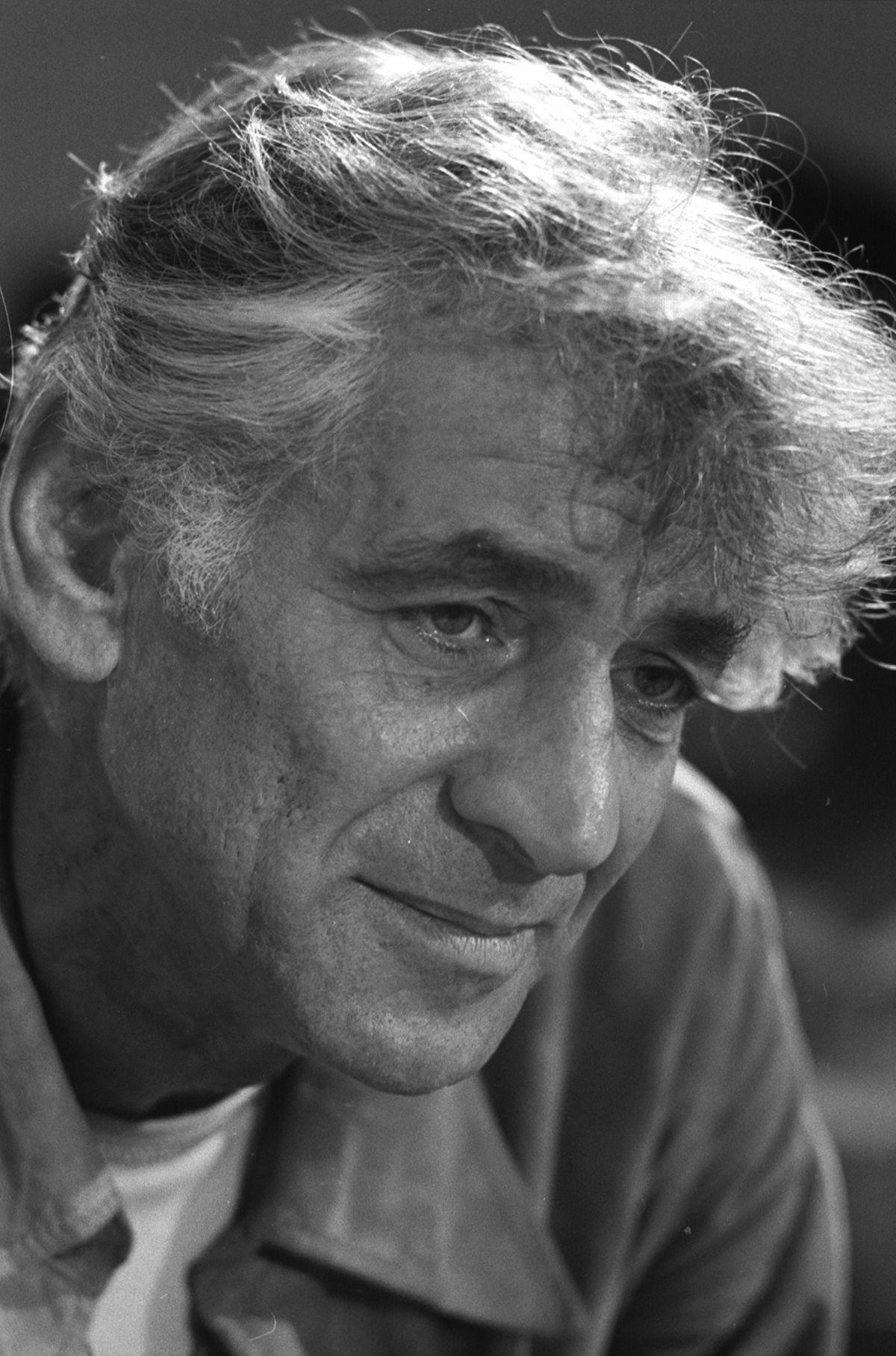 100 anos de Leonard Bernstein — Leonard Bernstein (1918-1992): Marin Alsop's Complete Naxos Recordings — 8 CDs