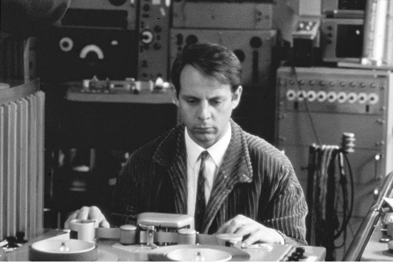 Karlheinz Stockhausen (1928-2007): Prozession