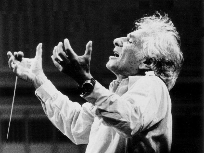 100 anos de Leonard Bernstein — Leonard Bernstein (1918-1990): West Side Story