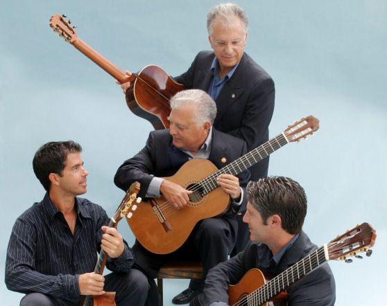 Bizet, de Falla, Granados, Rodrigo, Romero, Torroba, Vivaldi: Los Romeros — Celebração do Jubileu de Ouro