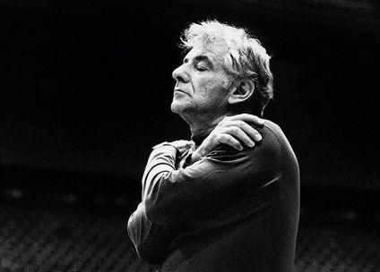 100 anos de Leonard Bernstein — Leonard Bernstein (1918-1992): Sinfonias de 1 a 3 / Serenata sobre o Simpósio de Platão