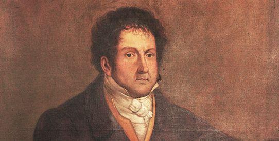 João Domingos Bomtempo: quero ser Mozart, porra!
