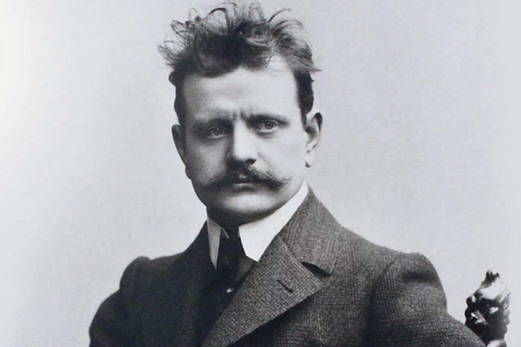 Jean Sibelius (1865-1957): Finlândia / Valsa Triste / Tapiola / O Cisne de Tuonela