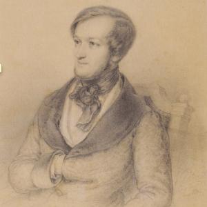 Richard Wagner (1813-1883): O Navio Fantasma