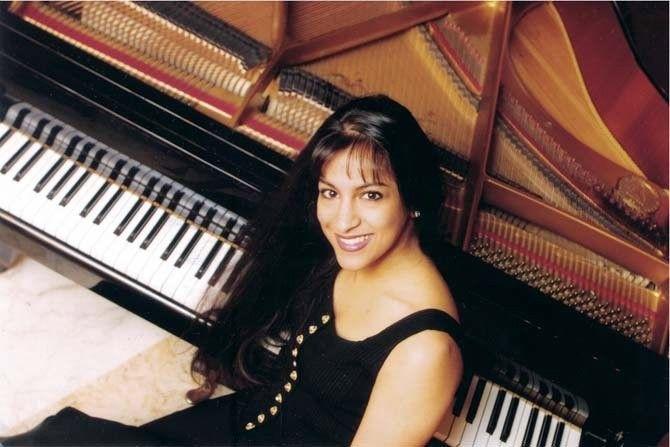 .: interlúdio (ou não) :. Shani Diluka: Route 66 (American Piano Music)