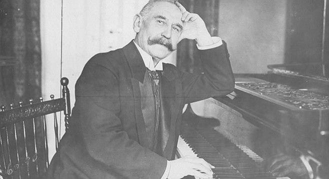 Franz Xaver Scharwenka (1850-1925): Peças para piano